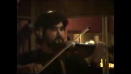 Аквариум - Великая Железнодорожная Симфония