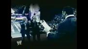 Batista kato idva v Wwe Smack Dawn