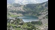 Енигма & Ди-Емоушън Проджект - Притури се планината