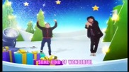 Disney Channel Christmas Ident 2009