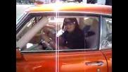 1970 Pontiac Gto Double Blower - Blown Pro street part 5