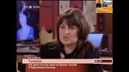 Здравей България: Ето как рядко некадърни и нехайни лекари пращат красивата 13год. Диана на оня свят