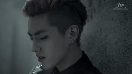 Exo-k - Overdose (music Video Teaser)