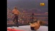 Chris Jericho Vs Rob Van Dam - Undisputed Championship