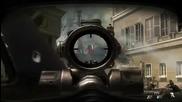 Call Of Duty: Modern Warfare 3 / Минаване на мисиите - 9/16