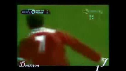 Cristiano Ronaldo - Be Easy