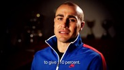 Inside The Pro - Fabio Cannavaro Push The Pace