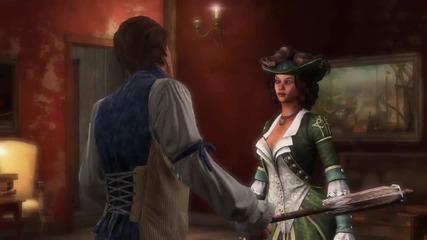Ubisoft разкриха Assassin's Creed Liberation Hd