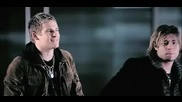 Blue - Curtain Falls+завесата пада ( bgsub ) ( Hq Official Music Video )