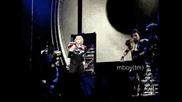 Мадона в София - 4 Minutes