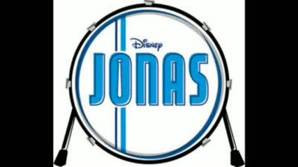 Jonas - Give Love A Try (studio Version)