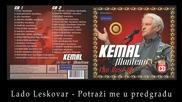 Lado Leskovar - Potrazi me u predgradju - (LIVE) - (Skenderija 2003)