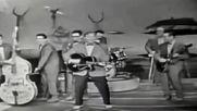 Elvis Presley- Jailhouse Rock And Bill Haley - Rock Around The Clock
