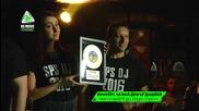 SPS DJ 2016 - Най-добър freestyle DJ на България // BG MUSIC CHANNEL