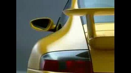 Ревю На Porsche - 911 Gt3