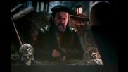 Hamlet - Gravedigger scene