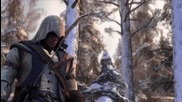 Assassins Creed 3 Трейлър