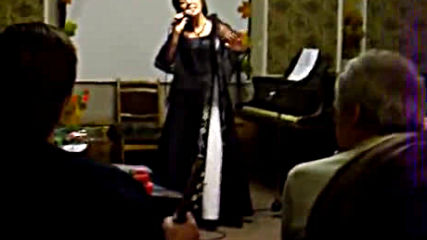 Ирина Прокофиева Песня про осень