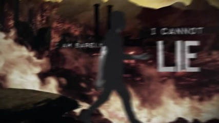 Myles Kennedy - Devil On The Wall ( Official Lyric Video)