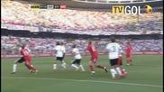 World Cup Германия - Англия 4:1