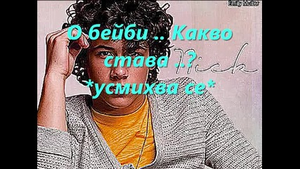 Cant Live Without You трейлър