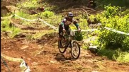 Downhill Mountain Bike Trentino, Italy - Orpheus Productions