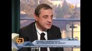 Бодилник с гост Димитър Борисов 10.11.2011
