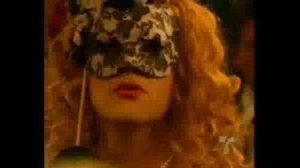 El Zorro, La Espada Y La Rosa - Baile De M