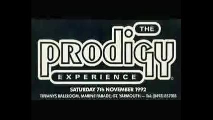 The Prodigy - Amnesia - 1992