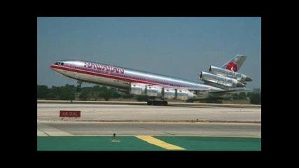 Самолети от поколение