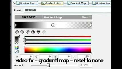 Sony Vegas Coloring Type #3