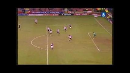 Гол на Стилян Петров !! Шефилд Юнайтед - Астън Вила 1:3