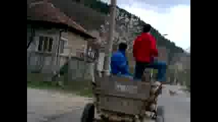 Дънкано И Дебелио