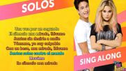 Elenco de Soy Luna - Solos Sing Along From Soy Luna - Modo Amar