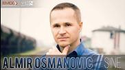 !!! Almir Osmanovic 2016 - Sine - Prevod