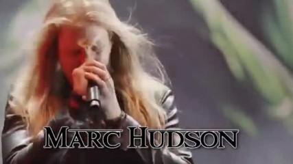 Dragonforce: Zp Theart vs Marc Hudson