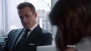 Костюмари сезон 5 епизод 4 / Suits season 5 episode 4