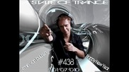 Evol Wavez - Name is The Answer (asot 438)