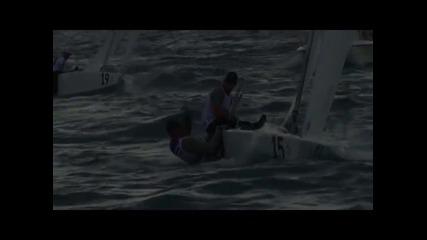 Ветроходство - Star sailors league