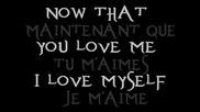 Превод!!! Evanescence - You