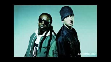 Eminem - Slim Shady ft. Lil Wayne (new Song 2011)