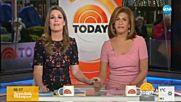 Уволниха известен водещ от NBC заради сексуален тормоз