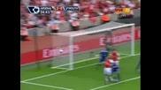 Арсенал - Портсмут 2 - 0 Фабрегас