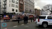 Gas-Line Tampering Eyed as Possible Cause in NYC Blast