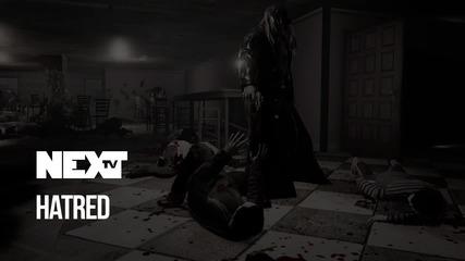 NEXTTV 039: Ревю: Hatred