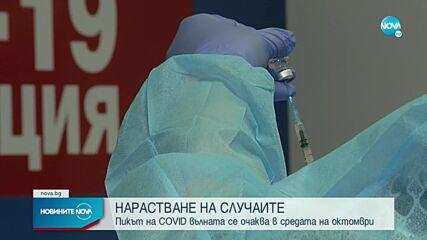 Експерти: Бременните да не се притесняват от ваксините срещу COVID-19