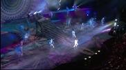 [ L I V E ] Превод! Текст! Celine Dion - The Power Of Love ( Високо Качество ) ( In Las Vegas 2007)