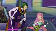 Winx Club Musa and Riven Smile Others Colours+превод