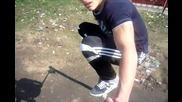 Street Fitness Bg - Малка Тренировка by Demi4