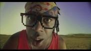 Lil Wayne ft. Detail - No Worries